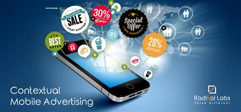 mobile advertisement how important is contextual mobile advertising
