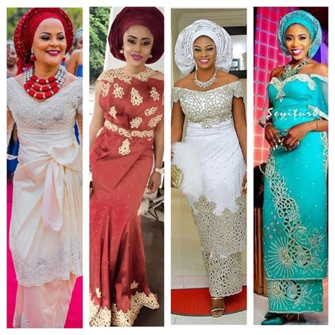 lace and wrapper style in nigeria styles of blouses for wrapper lace henley blouse
