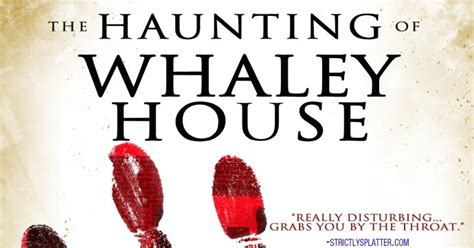 The Haunting Of Whaley House by The Haunting Of Whaley House Review 261 Jigsaw S Lair