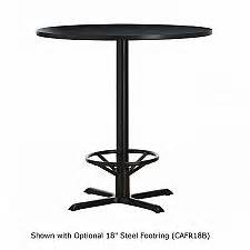 42 inch high bistro table bistro table bar height 42 inch