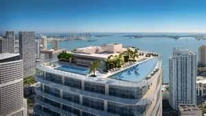 miami s hottest new penthouses are the epitome of trendy