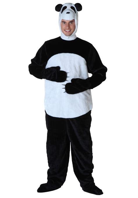 panda bear costumes costumesfccom