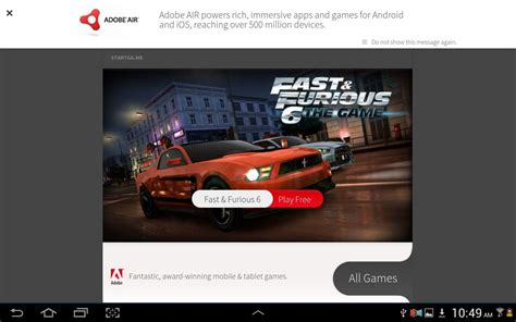 air android adobe air with android 4 4 kitkat support out now on play