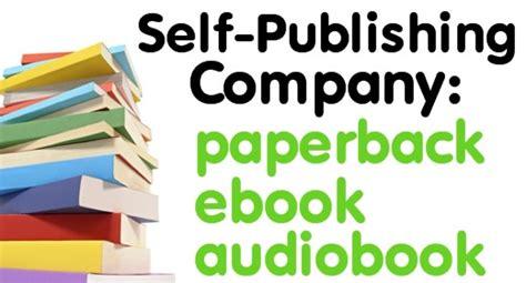 best self publishing company self publishing company