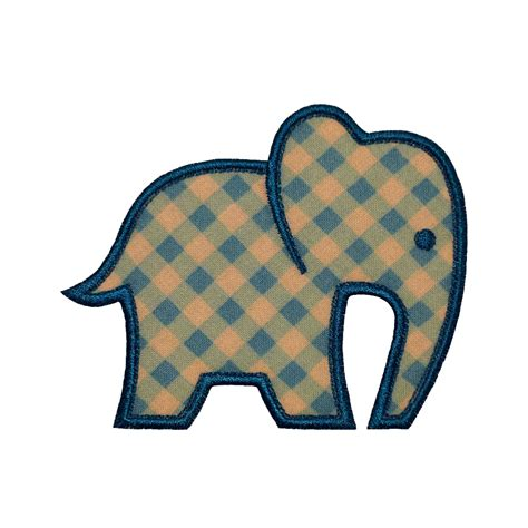 elephant applique template big dreams embroidery baby elephant machine embroidery