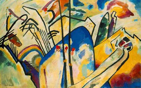 kandinsky biography for students m and j in a nutshell the art of vasily kandinsky