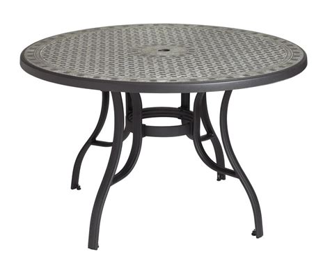 Dining Table Metal Furniture Metal Garden Furniture Made In Cast Aluminium Metal Outdoor Dining Table And