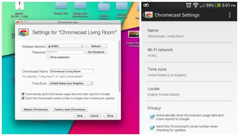 how to chromecast from android how to set up chromecast in 5 easy steps