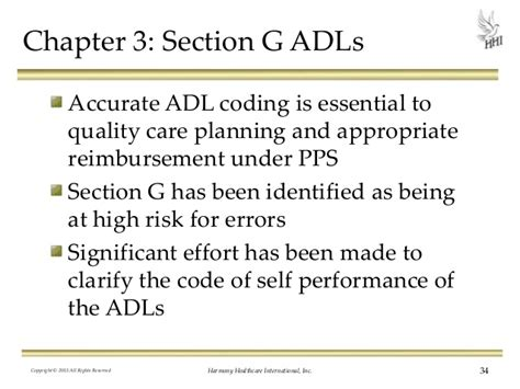 mds section g fy 2014 final rule and mds 3 0 updates
