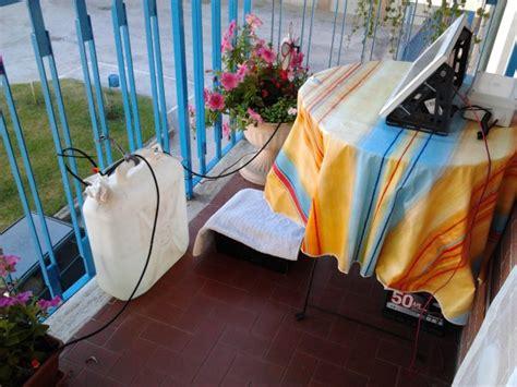 irrigazione balcone senza rubinetto sistema irrigazione balcone