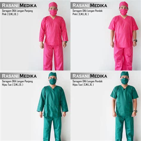 Jas Dokter Atau Snelli Perempuan Lengan Pendek toko jual jas dokter murah snelli rasani medika