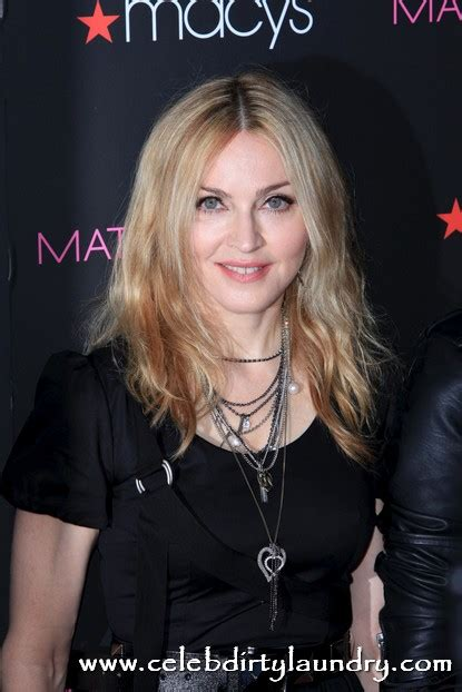 Madonna Makes A Donation by Madonna Fbi Investigation As Another Of