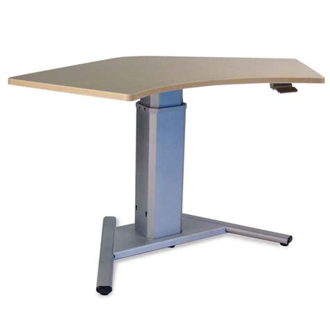 Computer Desk Standing Industrial Computer Desk Furniture Workstations