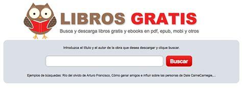 paginas para descargar libros gratis en formato epub p 225 ginas para descargar libros en pdf y epub gratis sin registrarse