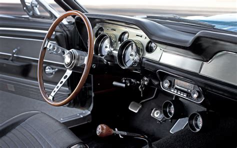 Painting Interior 3dtuning Of Mustang Shelby Gt500 Coupe 1967 3dtuning Com