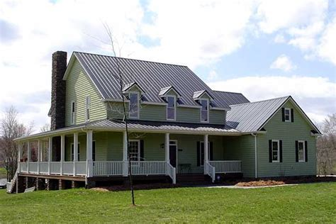 classic farmhouse plans farmhouse country classic 32499wp 1st floor master