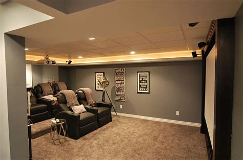 small basement home theater ideas 10 awesome basement home theater ideas