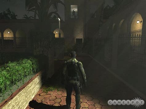 Pc Splinter Cell tom clancy s splinter cell pandora tomorrow pc jeux