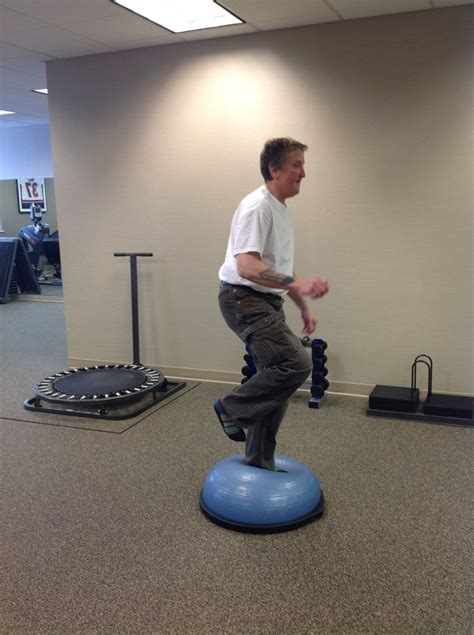 better balance therapy 4 simple exercises to improve your balance physical