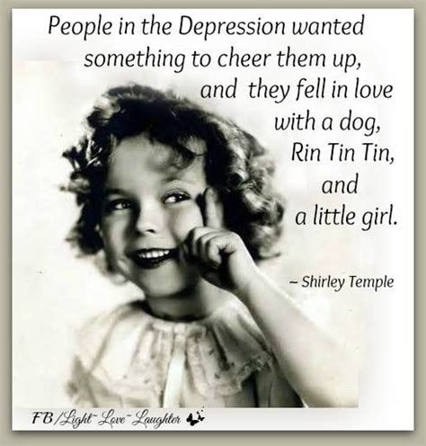 shirley quotes quotes about shirley temple quotesgram
