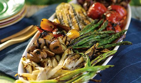 vegetables n the bible grilled vegetables barbecuebible