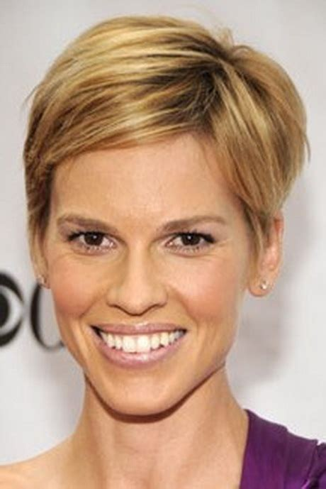 short haircuts to make face look longer short hair for long face hair style and color for woman