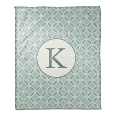 geometric pattern blankets buy cool geometric throw blanket in blue white from bed