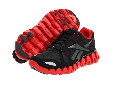 reebok s zig dynamic zigtech running shoe sneaker