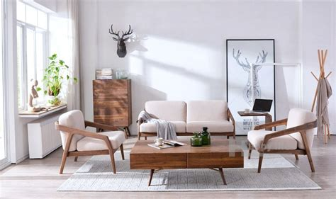 Scandinavian Living Room Furniture Scandinavian Living Room Furniture Home Design