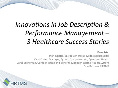 Wgu Mba Healthcare Management Reviews by 3 Healthcare Success Stories Innovations In