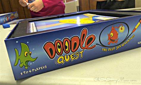doodle quests academics choice winners doodle quest and the smart
