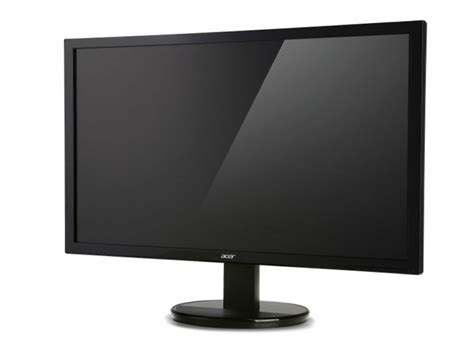 Monitor Acer K202hql Acer 19 5 K202hql Monitor Laptopszalon Hu