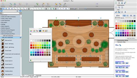layout design software for mac free home design cool cafe floor plan design software free for