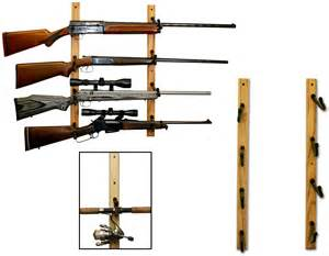 high resolution product images gun racks bow holders