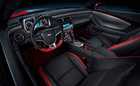 2015 Camaro Z28 Interior by Chevrolet Camaro Interior Quotes