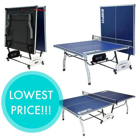 black friday ping pong table deals ping pong table on sale 89 29 was 250