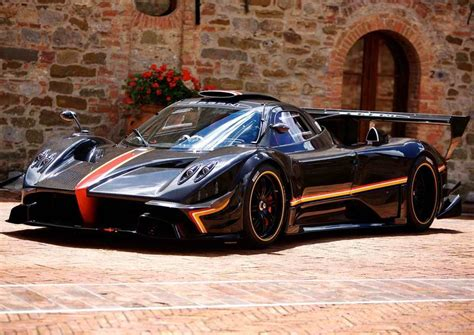 pagani zonda price tag 2013 pagani zonda revolucion review 0 60 time price