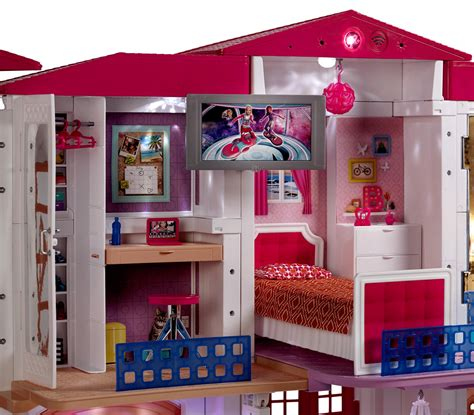 barbie dreamhouse 2016 new barbie hello dream house dreamhouse playset smart