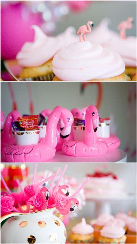 themed birthday decorations flamingo theme birthday pretty my