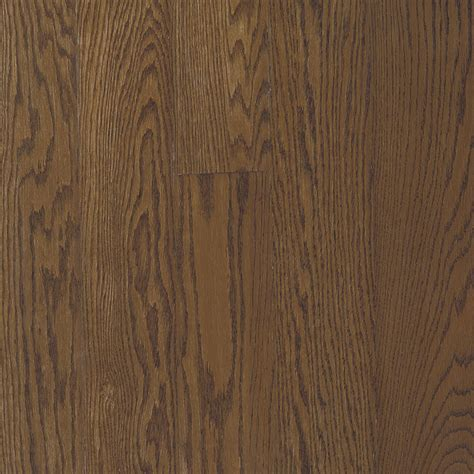 Best Prefinished Hardwood Flooring Shop Bruce America S Best Choice 3 25 In W Prefinished Oak Hardwood Flooring Saddle At Lowes