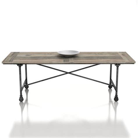 restoration hardware flatiron desk 3d flatiron rectangular dining restoration