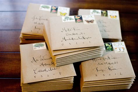 Wedding Invitations And Envelopes by Operation Wedding Invitation To Marriage