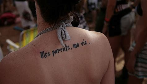 tattoo quotes about parents love 35 adorable tattoo quotes for girls creativefan