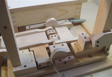 Building The Pantorouter