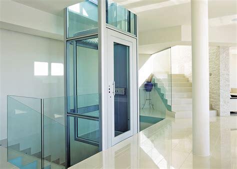 mini ascensori da appartamento piattaforme elevatrici homelifts igv