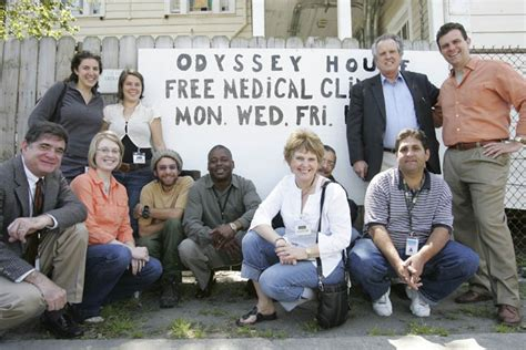 odyssey house new orleans the free clinic cooperative photo