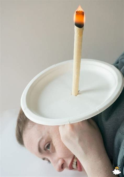 Holistic Ear Wax Removal Candle by This Ear Candle Method Is An Way To Remove