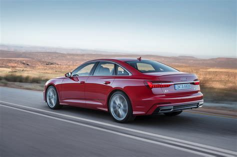 audi  quietly enters  fray automobile magazine