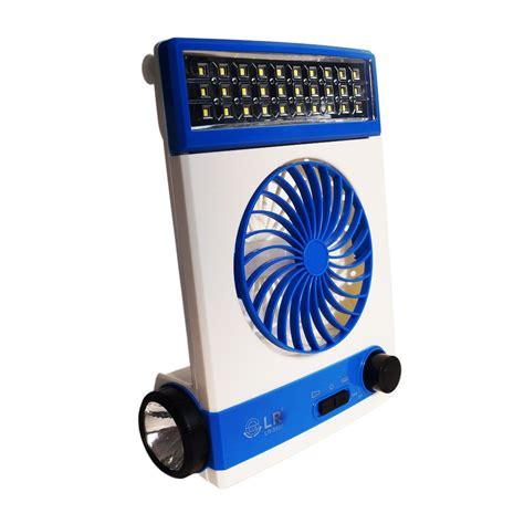 Diskon Jam Tenaga Matahari lu kipas angin solar cell bisa charge tenaga matahari