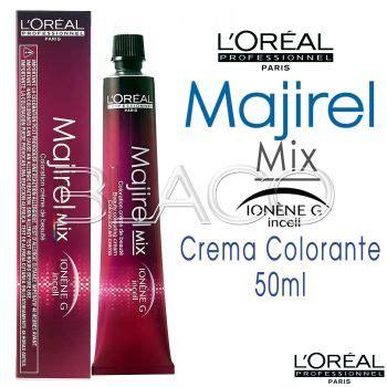 loreal majirel l oreal majirel mix 50ml mix range loreal majirel mix 50ml in colorazione classica colorazione su blaco it